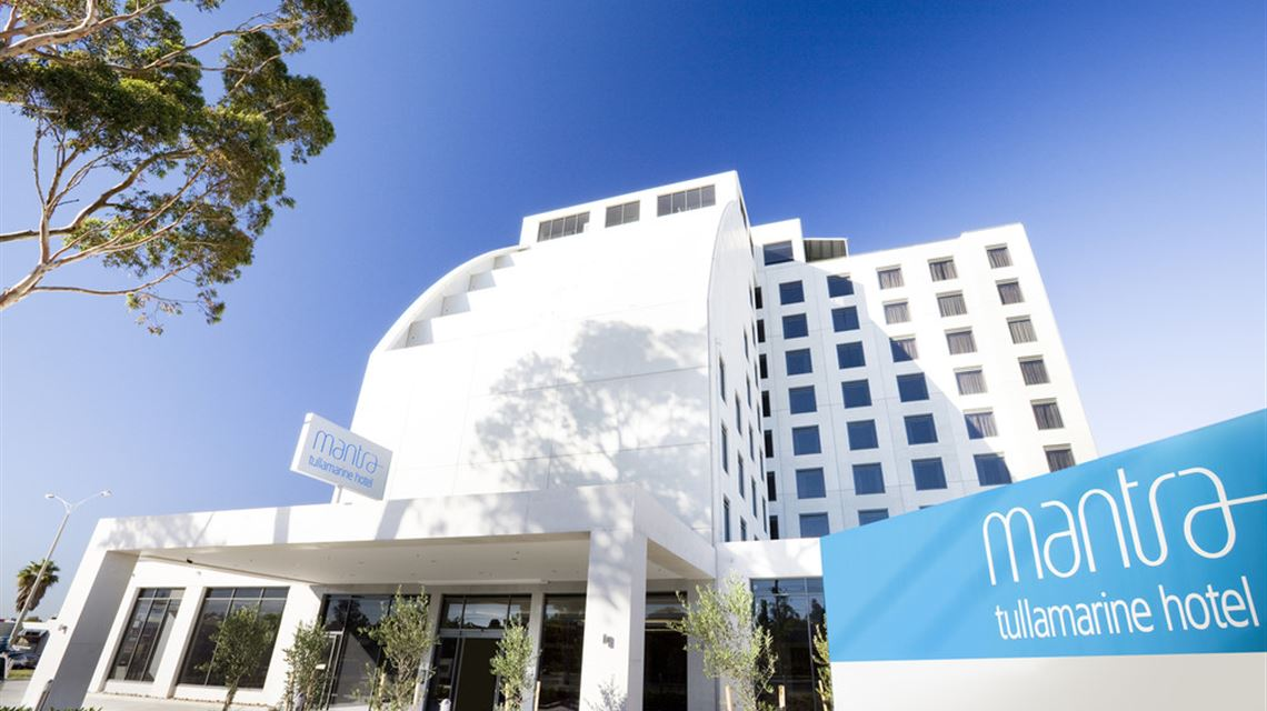 Mantra Hotel Melbourne Airport
