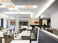 Restaurant and Bar - Mantra Tullamarine Hotel